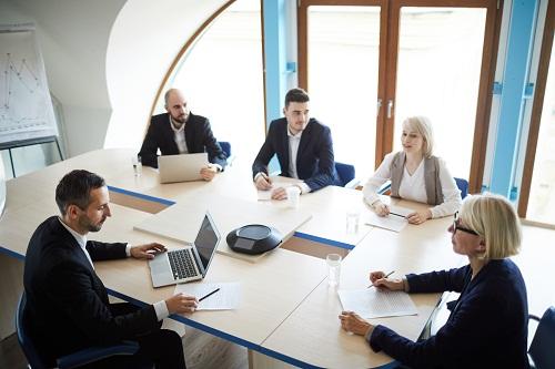 un réseau d'entreprise sur Reims